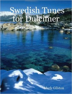Swedish Tunes for Dulcimer