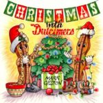 Christmas with Dulcimers cover