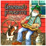 Grandad's Favorite cover